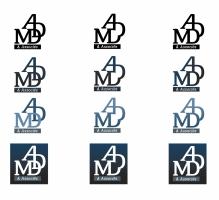 Logo cabinet d'avocat DDA & associé (ex DMA)